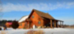 Vermont Log Cabins
