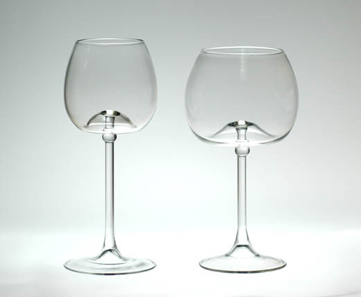 Prototype Wine Glass