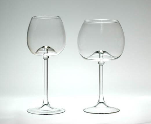 Prototype Wine Glass