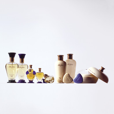 "Pola Cosmetics ""Alla Festa"" , Japan"