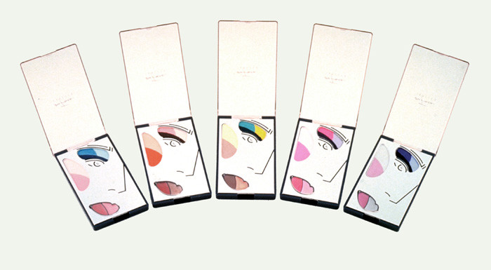 "Pola Cosmetics ""ON-FACE"", Japan"