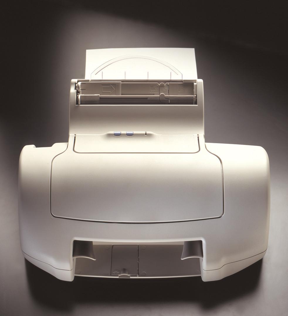 Olivett printer jp883  Italia