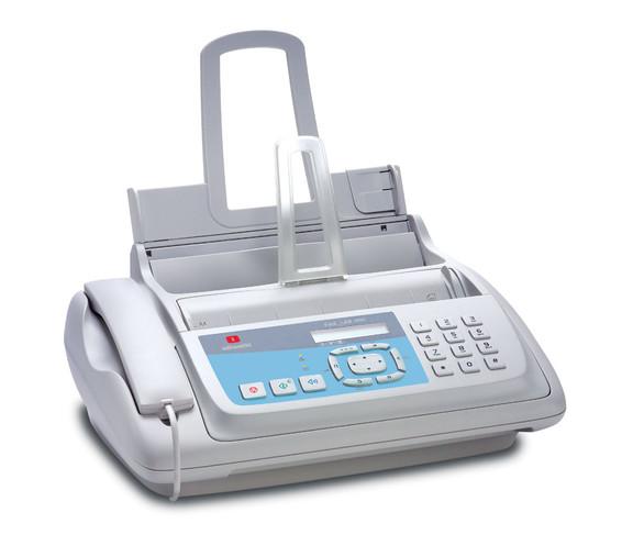 Olivett Fax FL460 Italy