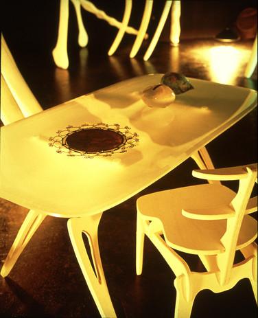 Gen Table