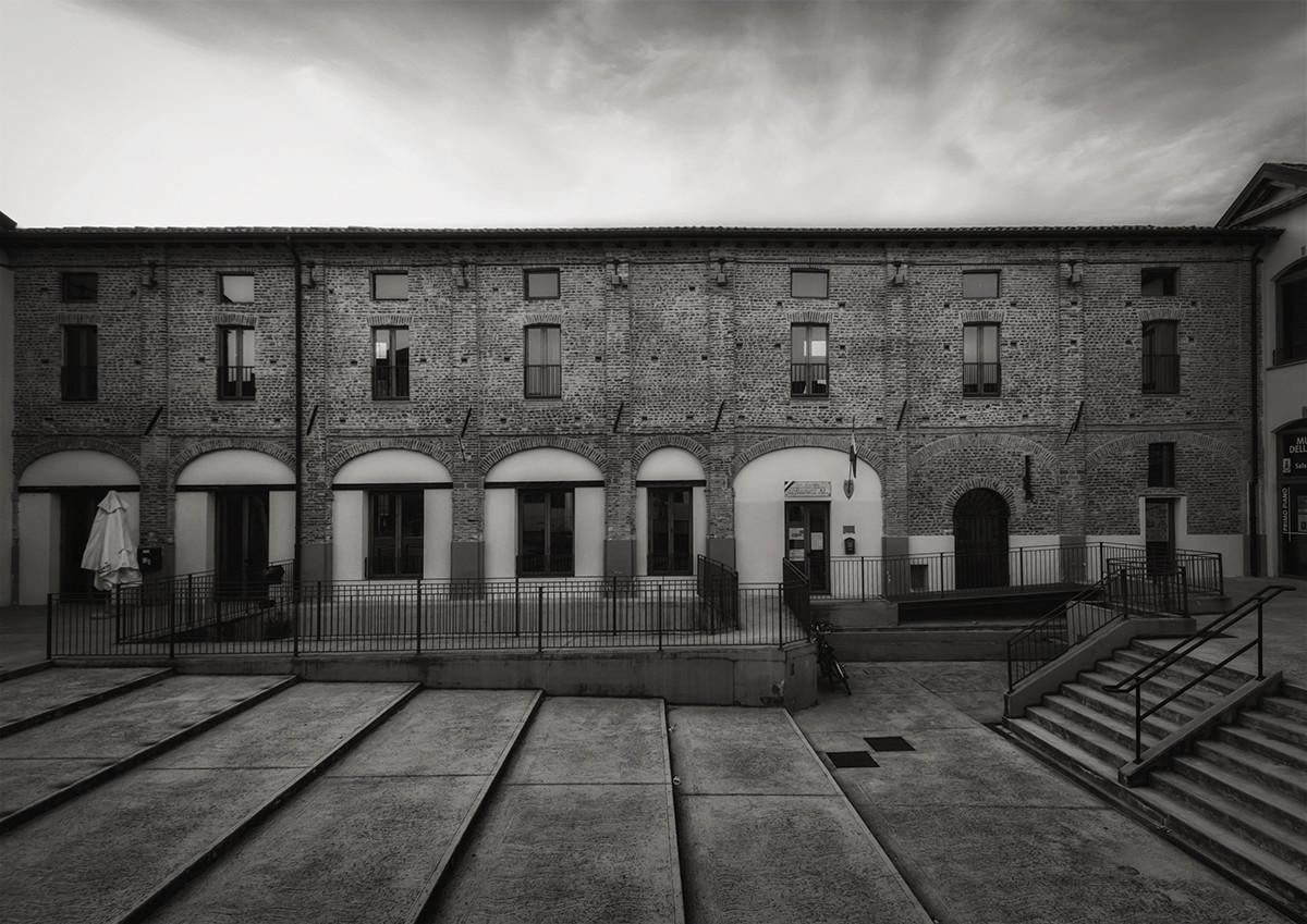 Soncino Castle