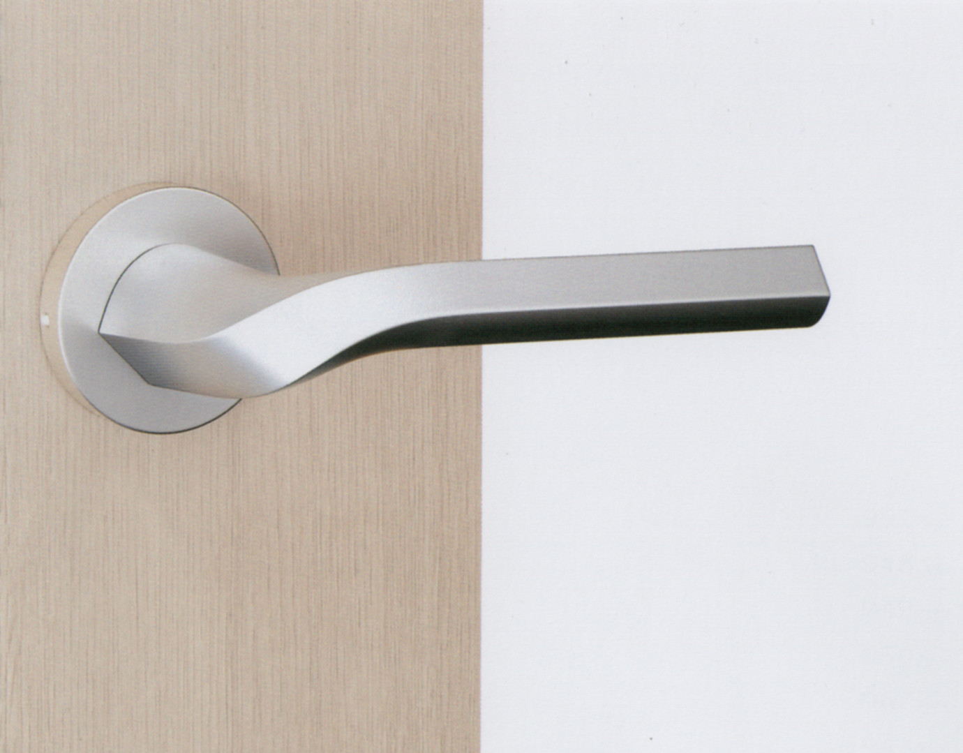 MIWA Door-handle Japan