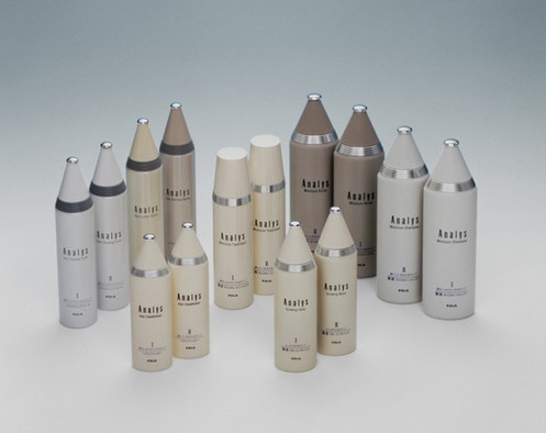 Pola Cosmetics Analys, Japan