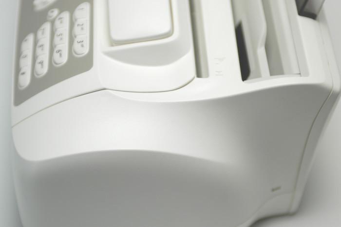 Olivett Fax FL95 Italia