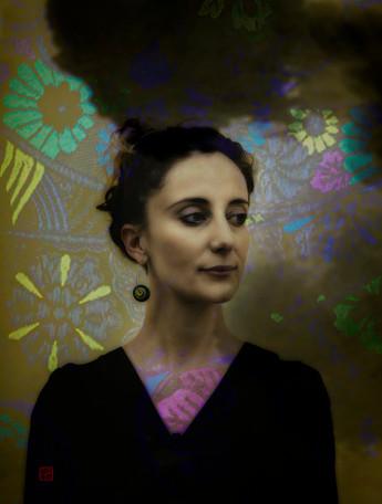 Portrait of Francesca