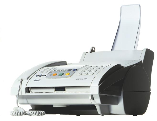 Olivetti ofx600 Italy