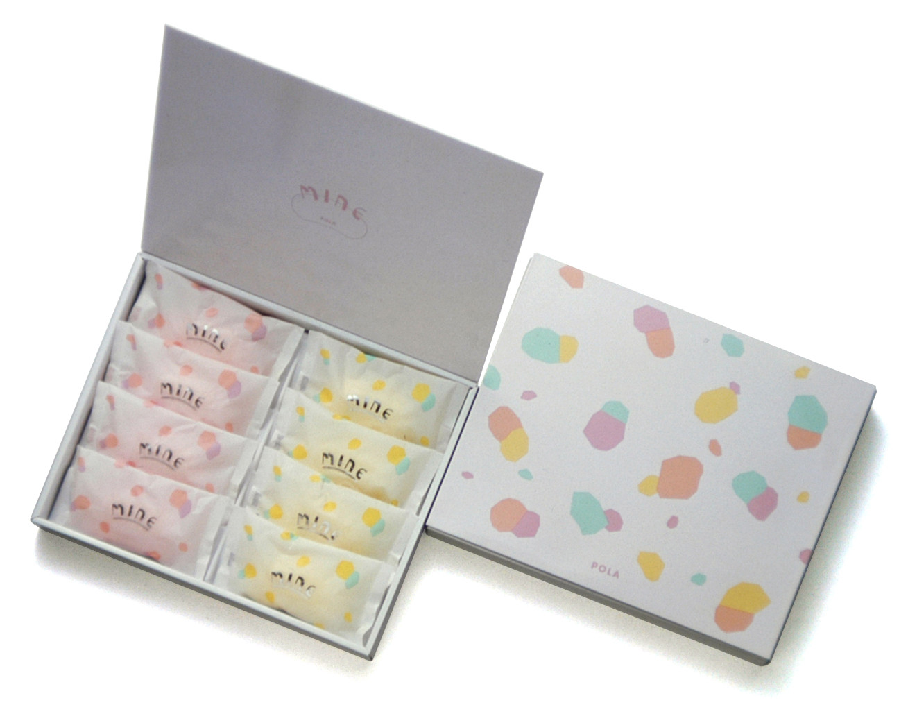 "Pola Cosmetics Soap ""MINE"", Japan"