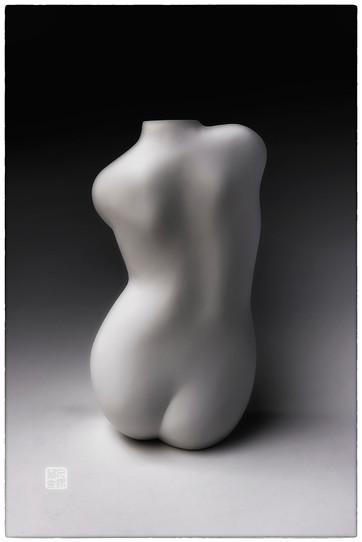 #twist #back #ceramic