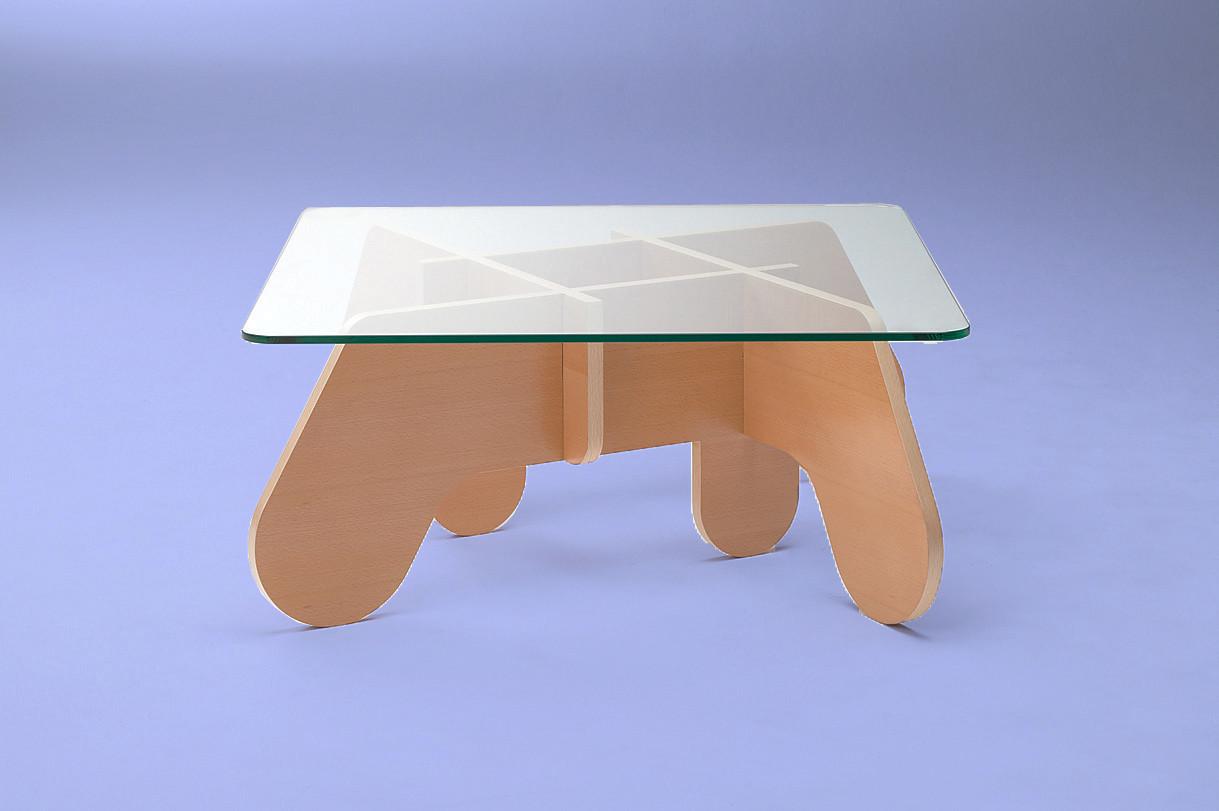 """Adal Low table """"XX-iks iks"""""""