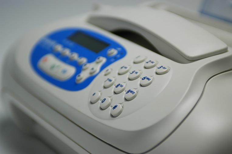 Olivett Fax FL90 Italia