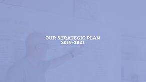 Our Strategic Plan 2019-2021