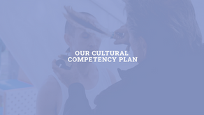 Our Cultural Competency Plan // 2021