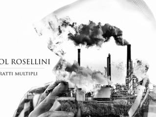 RITRATTI MULTIPLI: Maicol Rosellini in esposizione dal 30 gennaio al 13 febbraio