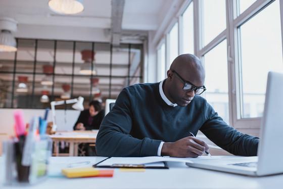 It's time to show off: 10 portfolio tips to make you shine