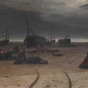 Charles ROUSSEL (1861-1936)