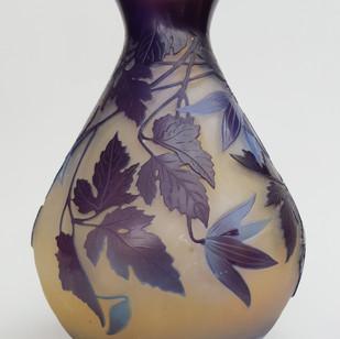 "Vase ""GALLÉ"""