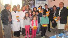 Reconocimiento: Primer premio en el Concurso Subregional de buenas prácticas en Reducción del Riesgo