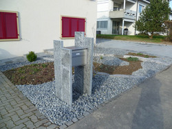 Vogel Babylonstrasse NeuendorfGarten