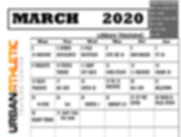 UT MARCH 2020 SCHEDULE.JPG