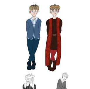 Return to Narnia Character 2