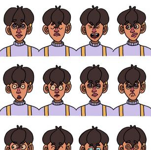 Noah Expressions