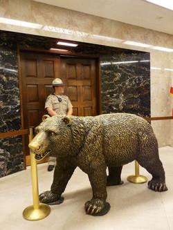 California State Capitole