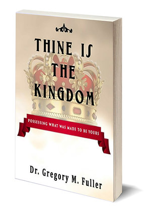 Book: Thine Is The Kingdom