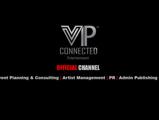 VIP CONNECTED ENTERTAINMENT DOMINATES