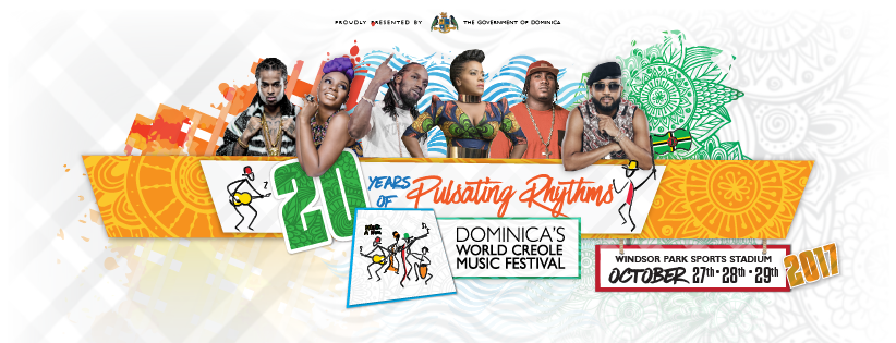 World Creole music fest