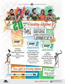 World Creole Music Fest