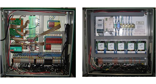 CompTroller™ Control Nodes 2001 versus 2015