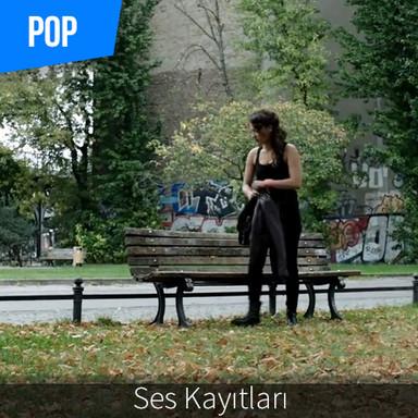 Caner Karamukluoğlu – Umrumda