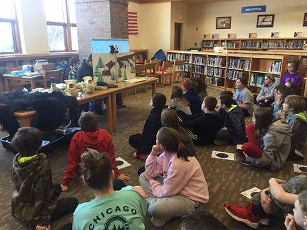 Bear RMS Library.JPG