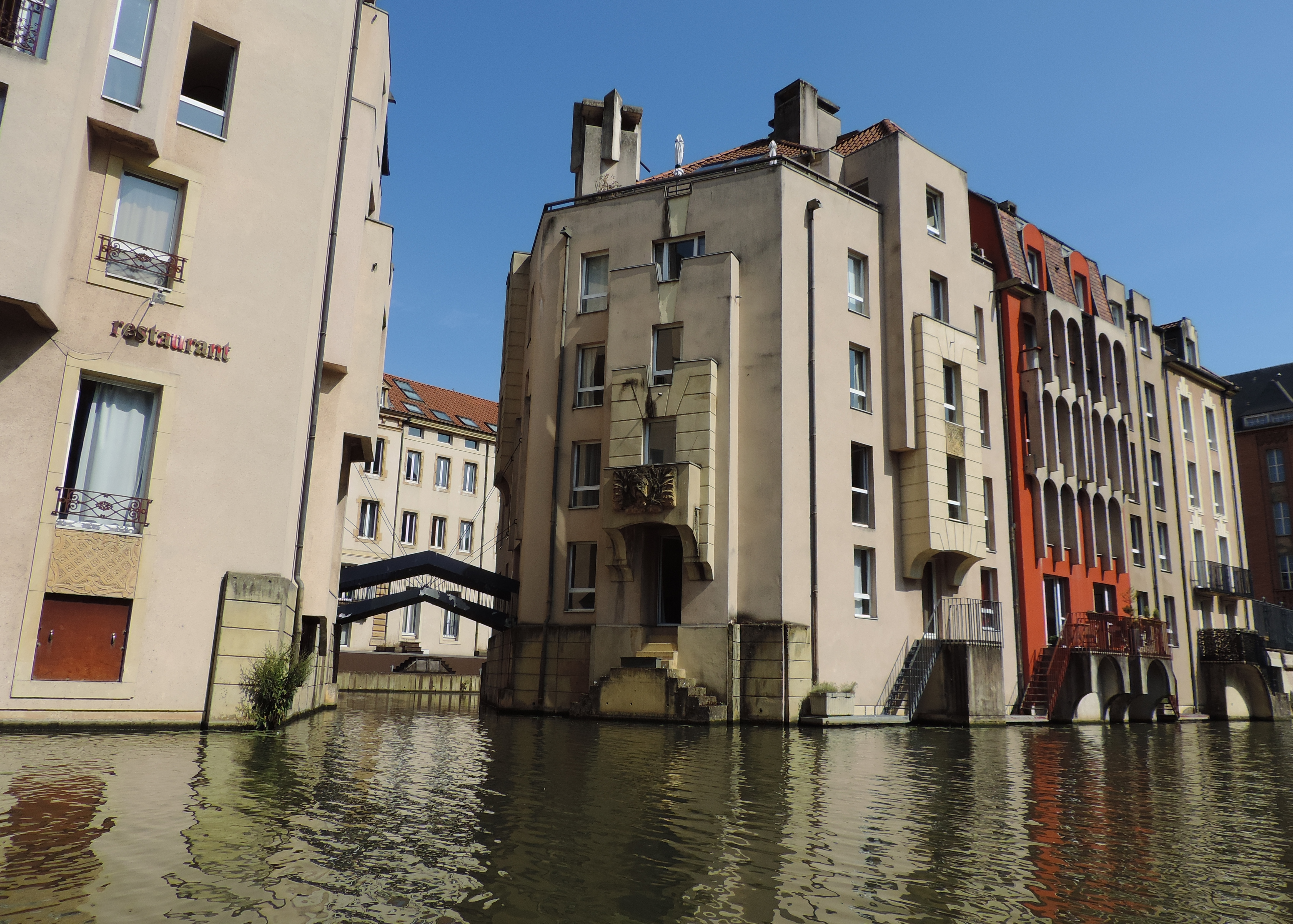 Port St Marcel