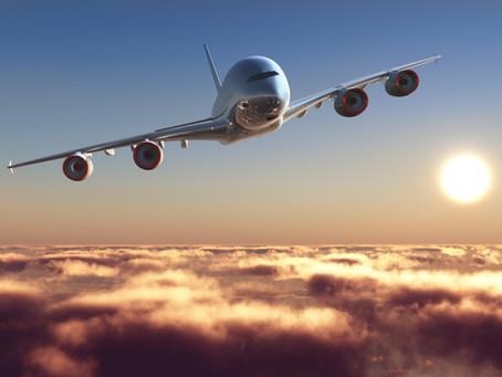Plane Flight Safety