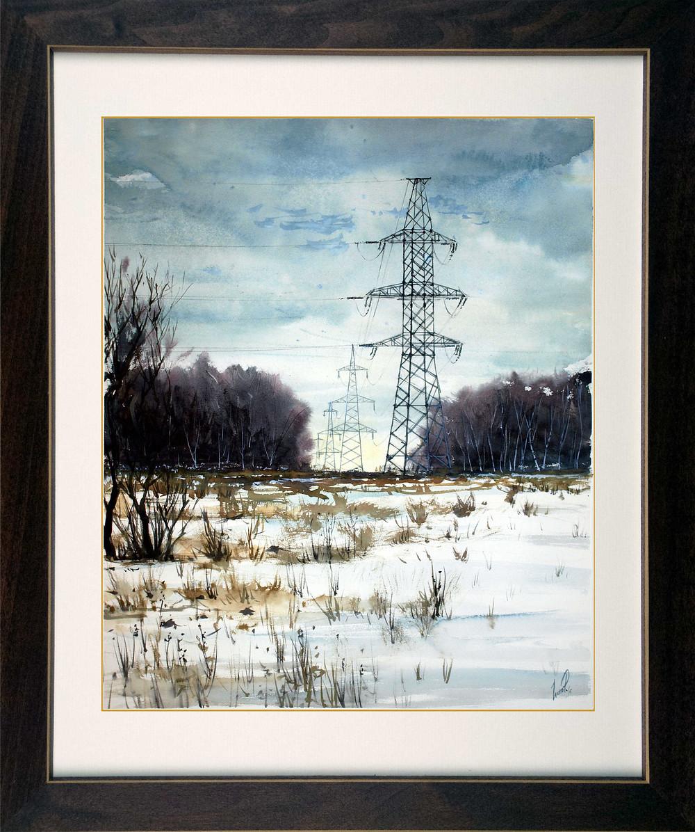 ''Winter2015 4'' 50x40 cm.jpg