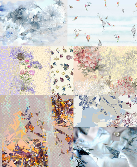 Digital FineArt Collection - искусство в цифре