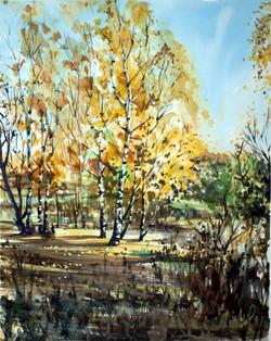 Autumn/Осень