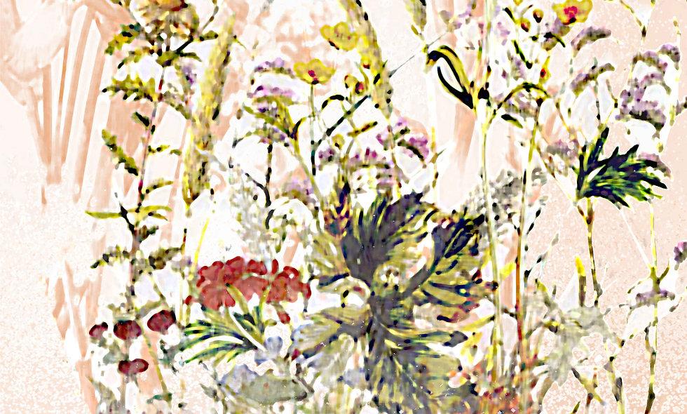 FineArtPrint  Flower Collection