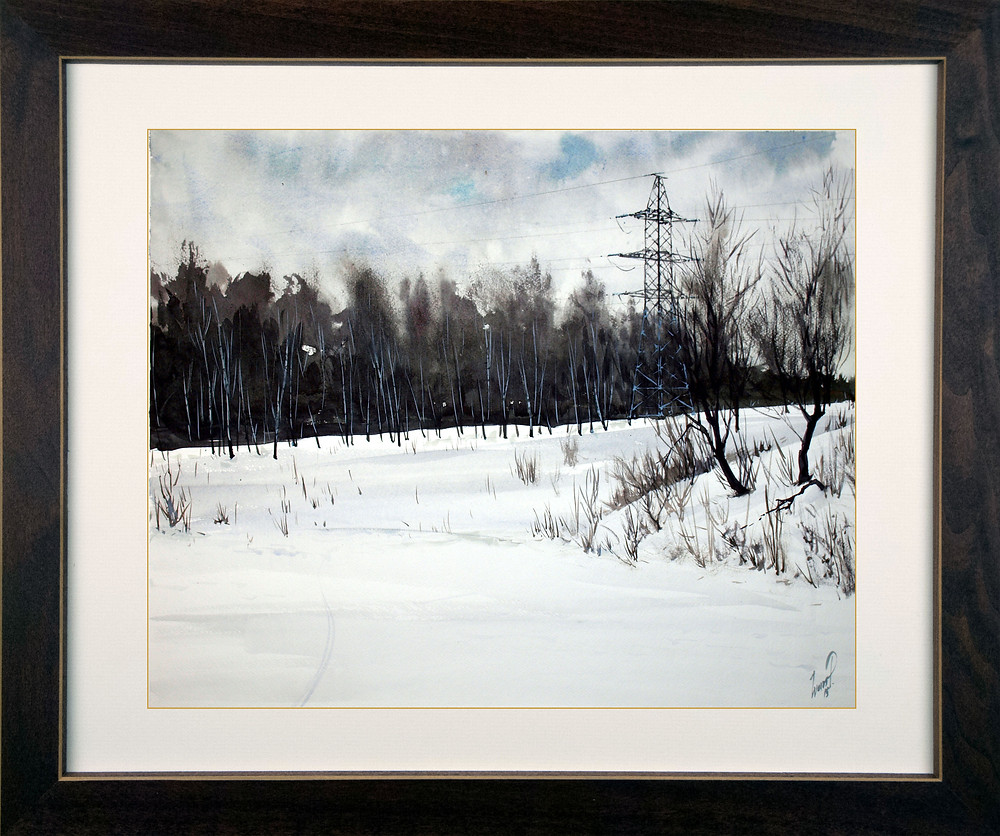 ''Winter2015 3'' 40x50 cm.jpg