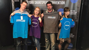 New York Shakespeare Convention
