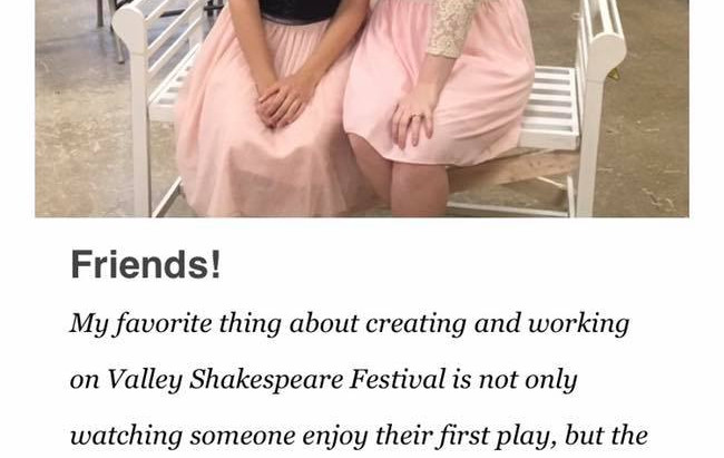 When Your Faux Pas Makes the Company Newsletter