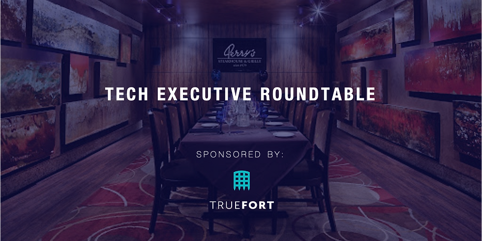 The New Normal - Executive Roundtable Dinner in Austin