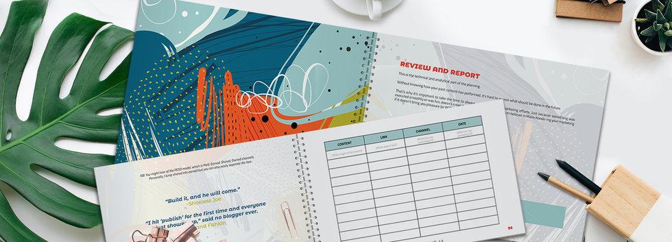 homework & planning grids