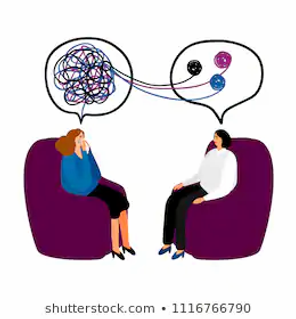 psychotherapy-woman-psychologist-tangled