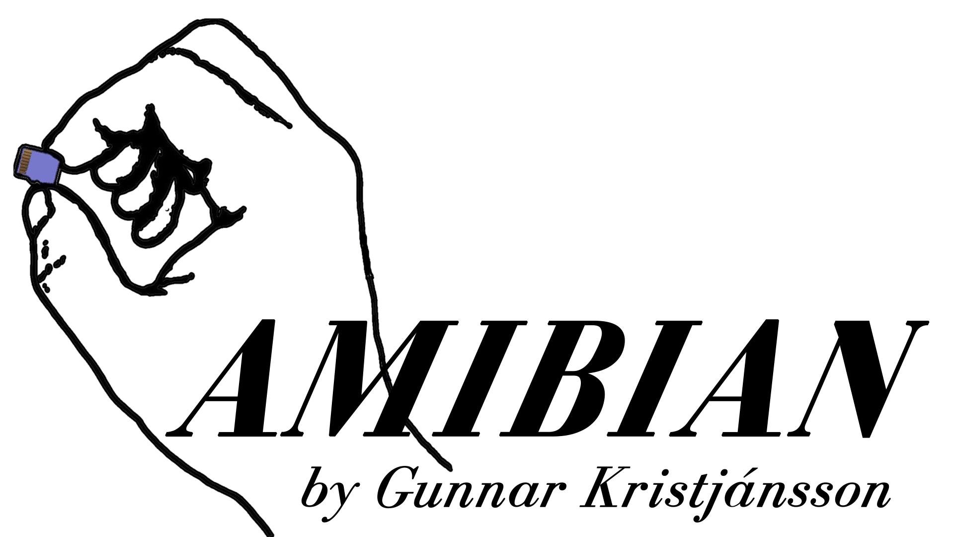 Amibian - Your New Amiga